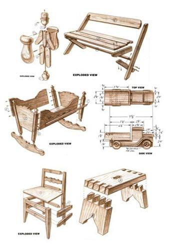 woodcraft